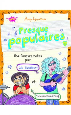 Nos fausses notes - TOME 5