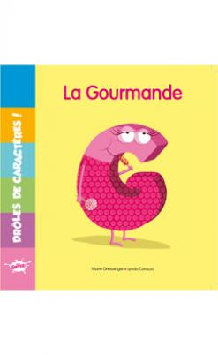 G la Gourmande - Album